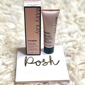 Mary Kay💋 Bronze 3 Time-Wise Liquid Luminous wear